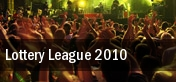Lottery League 2010 tickets
