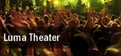 Luma Theater tickets