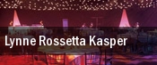 Lynne Rossetta Kasper tickets