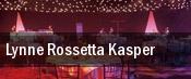 Lynne Rossetta Kasper tickets