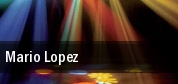 Mario Lopez tickets