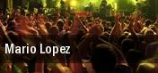 Mario Lopez Philadelphia tickets
