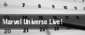 Marvel Universe Live! Orlando tickets