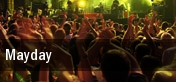 Mayday Gibson Amphitheatre at Universal City Walk tickets