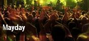 Mayday Universal City tickets