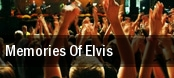 Memories Of Elvis Gusman Center For The Performing Arts tickets