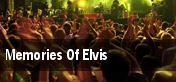 Memories Of Elvis Orlando tickets