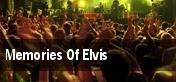Memories Of Elvis Orlando tickets