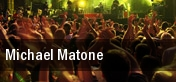 Michael Matone Burnsville tickets