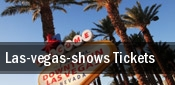 Mike Tyson River Rock Show Theatre tickets