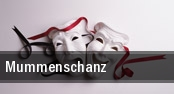 Mummenschanz Great Barrington tickets