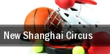 New Shanghai Circus Spreckels Theatre tickets