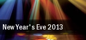 New Year's Eve 2013 Atlantic City tickets