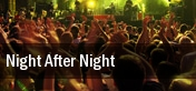 Night After Night Toronto tickets
