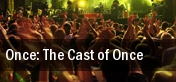 Once: The Cast of Once 54 Below tickets
