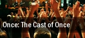 Once: The Cast of Once New York tickets