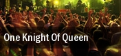 One Knight Of Queen tickets