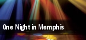 One Night In Memphis tickets