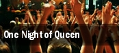 One Night of Queen EKU Center For The Arts tickets