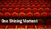 One Shining Moment tickets