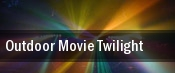 Outdoor Movie Twilight tickets