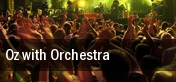 Oz with Orchestra Birmingham tickets
