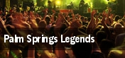Palm Springs Legends tickets