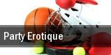 Party Erotique tickets