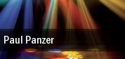 Paul Panzer Sport Und Kongresshalle tickets