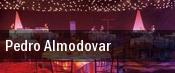 Pedro Almodovar tickets