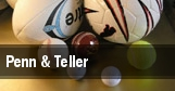 Penn & Teller Hollywood tickets