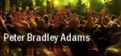 Peter Bradley Adams tickets