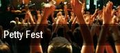 Petty Fest Bowery Ballroom tickets