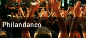 Philandanco New Brunswick tickets