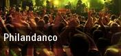 Philandanco tickets
