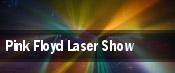 Pink Floyd Laser Show tickets