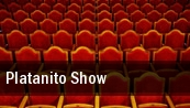 Platanito Show tickets