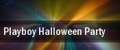 Playboy Halloween Party tickets