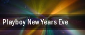 Playboy New Years Eve tickets