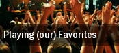 Playing (our) Favorites Gramercy Theatre tickets