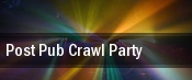 Post Pub Crawl Party tickets