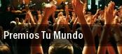 Premios Tu Mundo Miami Beach tickets