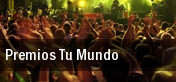 Premios Tu Mundo The Fillmore Miami Beach At Jackie Gleason Theater tickets