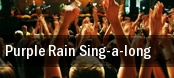 Purple Rain Sing-a-long First Avenue tickets