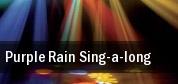 Purple Rain Sing-a-long Minneapolis tickets