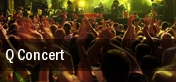 Q Concert Susquehanna Bank Center tickets