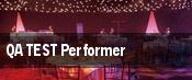QA TEST Performer Hartford tickets