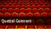 Quetzal Guerrero Asu Louise Lincoln Kerr Cultural Center tickets