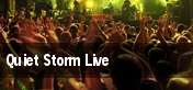 Quiet Storm Live Dallas tickets