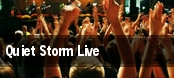 Quiet Storm Live tickets